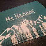 名刺良品で名刺を作成したらキャンペーンで777円安くなった!